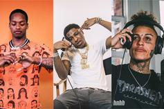 Top 20 Rappers 20 & Under (Right Now)