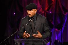 "LL Cool J Blames Lack Of Chapstick Sponsorships On His ""Black Lips"""