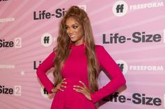 "Tyra Banks Moves To Trademark ""Smize Cream"" For Her New Ice Cream"