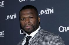 Get Ripped Like 50 Cent, With His Personal Trainer-Shared Workout Plan