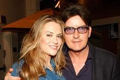 Brooke Mueller, Charlie Sheen's Ex-Wife, Spotted With Bags Full Of Drugs: Report