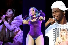 Lil Nas X, Cardi B & More Make Time's Most Influential People On The Internet