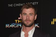 Someone Used A Fake ID With Thor To Buy Weed In Canada