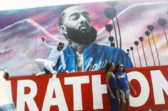 Nipsey Hussle's Entrepreneurial And Financial Tips Are Compiled In New Book