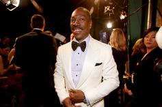 """Eddie Murphy Returns To """"SNL"""" After 35 Years: Watch His Most Hilarious Moments"""