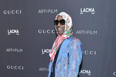 A$AP Rocky Just Got Even Luckier With Outcome Of Swedish Assault Case