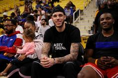 Lonzo Ball Appears To Diss Lakers For Trading Him In New Song: Listen