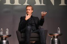 Nike CEO Mark Parker Divulges On Why They Pulled Betsy Ross Shoe