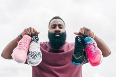 James Harden, Adidas Officially Introduce The Harden Vol. 4