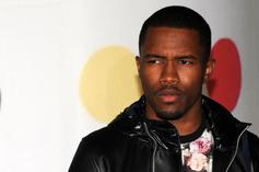 Frank Ocean Gets Mobbed By Fans At Tyler, The Creator Show: Watch