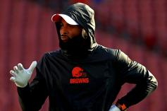 """Odell Beckham Jr. Shaded By Gregg Williams After """"Cheap Shot"""" Remarks"""