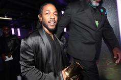 Kendrick Lamar Drops $10 Million On Manhattan Beach Home