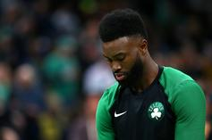 Celtics Jaylen Brown Debuts New Hair Style: NBA Twitter Reacts