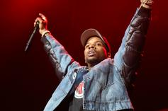 Tory Lanez Responds After Roddy Ricch Accuses Him Of Biting