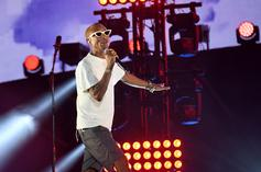 Pharrell Explains Why He Can't Stand To Listen To Some Of His Old Music