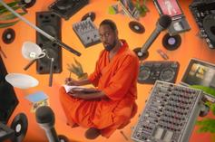 """RZA Explains Why """"36 Chambers"""" Is The Best Wu-Tang Album & Heads Back To Shaolin For Creative Retreat"""