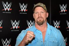 Stone Cold Steve Austin Announces WWE Network Special With The Undertaker