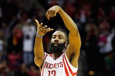 "James Harden Brushes Off Historic Scoring Streak: ""Individually, I Don't Care"""