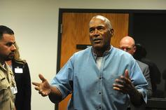 OJ Simpson Chimes In On Colin Kaepernick's NFL Workout: Video