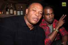 """Dr. Dre & Kanye West's """"Jesus Is King II"""": What Can We Expect?"""