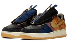Travis Scott & Nike Are Sending Out Free Pairs Of His Air Force 1 Collab