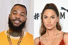 The Game Praises Snoh Aalegra's Music For Easing Him Into 2020