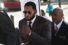 R. Kelly's Team Posts Video For His Birthday, Comments Filled With Well Wishes