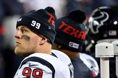 Texans' Epic Collapse Leads To Hysteria Throughout Social Media