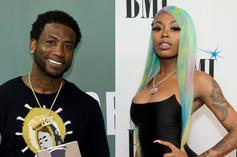 """Asian Doll Asked Gucci Mane To Release Her: """"I'm An Independent Artist"""""""