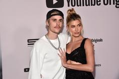 "Hailey Bieber Says Justin Bieber's Health Halted Wedding: ""We Didn't Have A Diagnosis"""