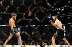 """Khabib's Manager Calls McGregor A """"Scumbag,"""" Says Rematch Unlikely"""