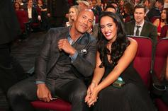 The Rock's Daughter, Simone Johnson, Officially Signs With WWE