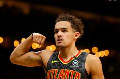 """Trae Young Expresses """"Hurt"""" Over Team USA Olympic Snub"""