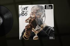 """Pop Smoke's """"Meet The Woo 2"""" Is Laced With Heavy Artillery: Review"""