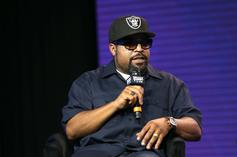 Ice Cube Claims Big3 Deserves Credit For All-Star Game Format Success
