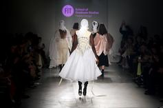 FIT Apologizes For Racist Fashion Show Accessories