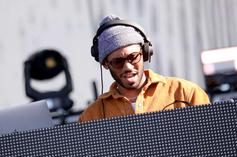 Kaytranada Recounts Once Turning Down A Meeting With Dr. Dre