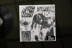 """Young Nudy's """"Anyways"""" Is A Frenetic One-Man Show: Review"""