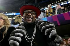 Floyd Mayweather Drops $11K On Rare Air Force 1's: Report