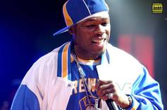 "50 Cent's ""The Massacre"" Is Almost Diamond But Still Underrated"