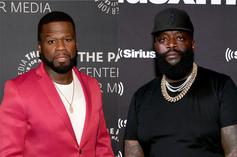 50 Cent & Rick Ross Baby Mama Sex Tape Lawsuit Update