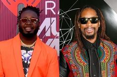 T-Pain & Lil Jon Are Set To Go Head-To-Head In IG Live Battle