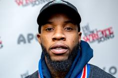 Tory Lanez Out Of His Deal After New Album Release