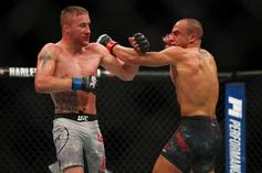 Justin Gaethje Reacts To Securing Tony Ferguson UFC 249 Fight