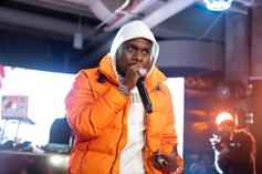 """DaBaby Reveals """"Blame It On Baby"""" Features"""