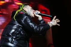 CashMoneyAP Asks Producers If They'd Work With 6ix9ine