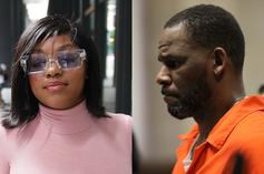 "Azriel Clary Will Tell ""Everything"" About R. Kelly Relationship"