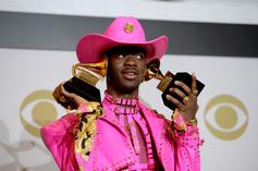 Lil Nas X Finally Admits To Being A Nicki Minaj Stan