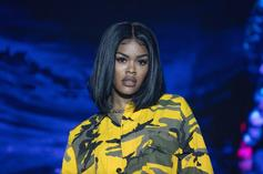 Teyana Taylor Announces New Album With Fantastic Cover Art