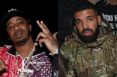 Benny The Butcher Explains Why He Wanted To Go Bar-For-Bar With Drake